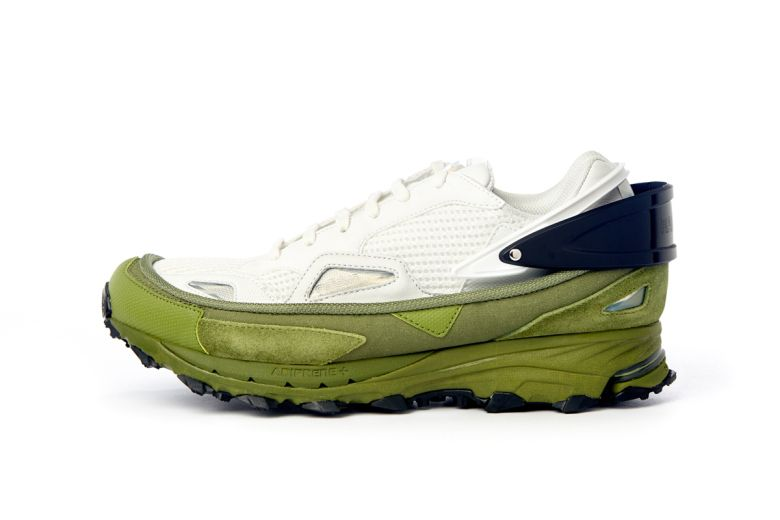 Adidas By Raf Simons 2016 Spring Summer Collection Nike Free Shoes Adidas Fashion Raf Simons Adidas