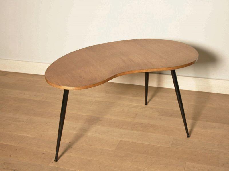 table bureau console appoint vintage anne 50 Furnitures