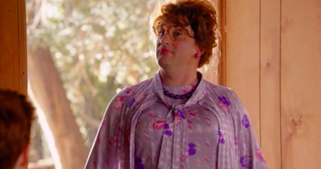 Ms Patti Pancakes Wet Hot American Summer First Day Of Camp