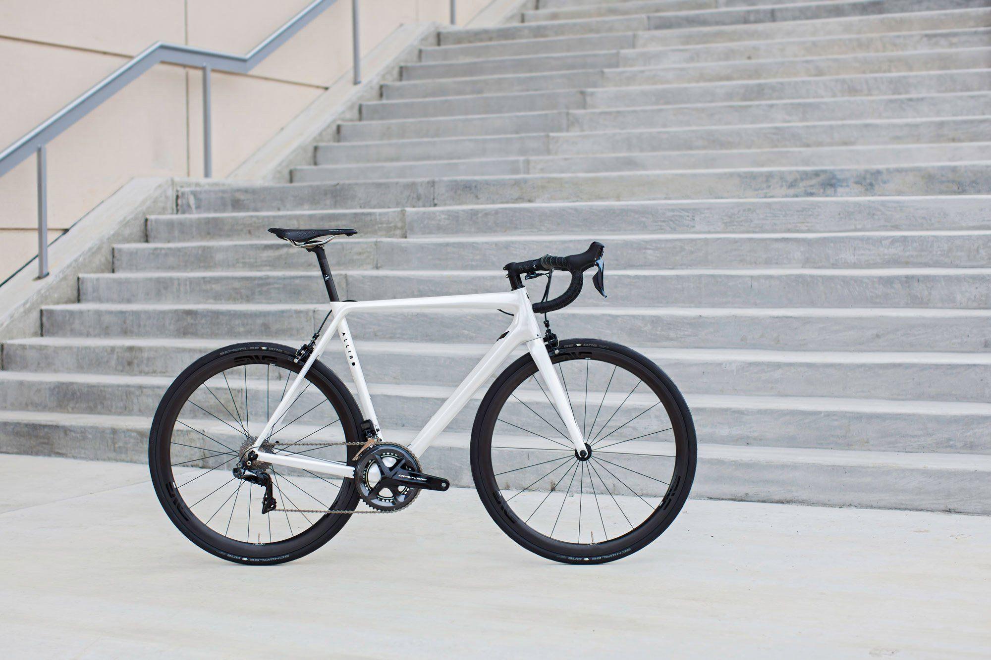 Bike Paint Gallery Allied Cycle Works A Brand By Hia Velo Bike