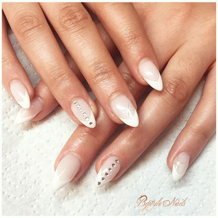 Bgstyle Jewelry Nails Nail Designs Nails Jewelry