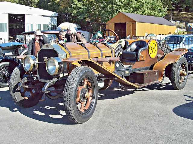 47 American La France Speedster 1917 American Classic Cars Antique Cars Classic Racing Cars