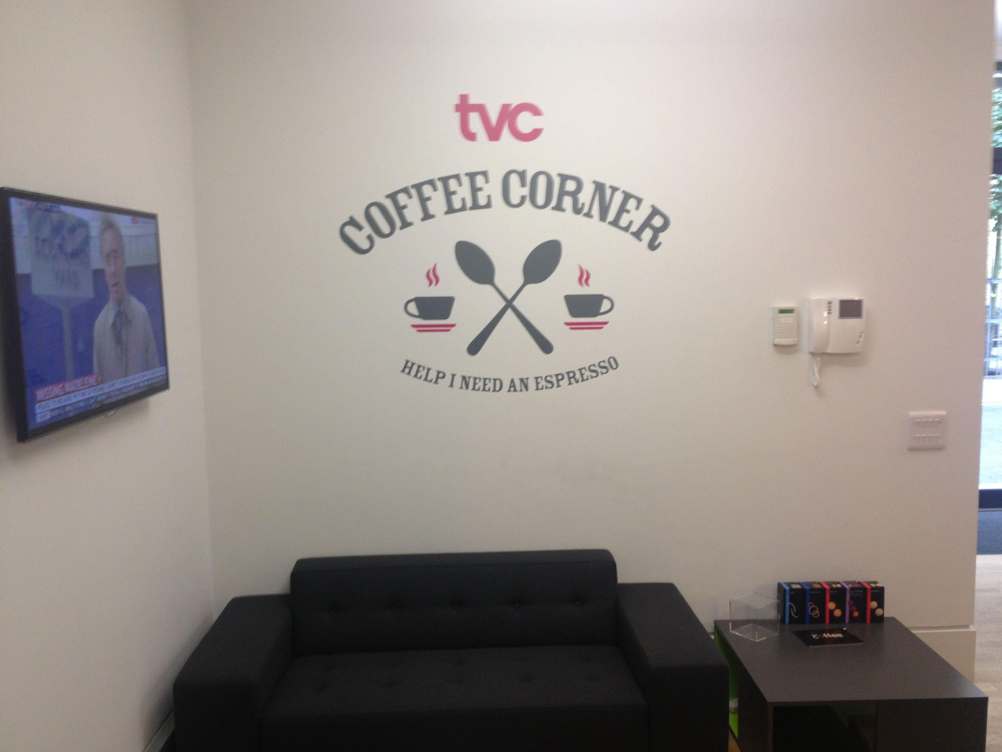 Httpvinylimpression every office should have a coffee walls amipublicfo Choice Image