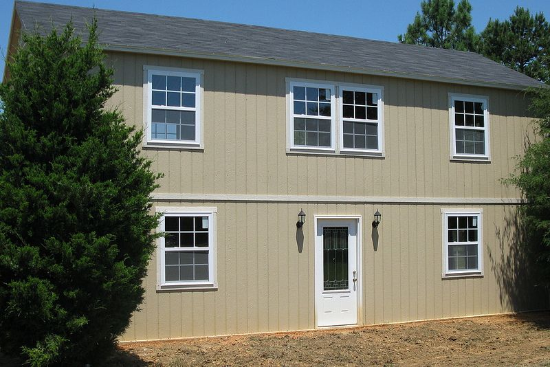 TR 1600 Shed homes, Tuff shed, Renting a house
