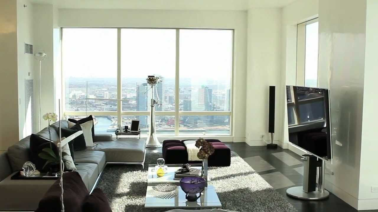 Trump Tower Residence | Trump World Tower Residence 44b Love Is Life Pinterest Tower