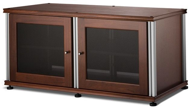 Salamander Synergy 221 Twin Width Av Cabinet Products Cabinet