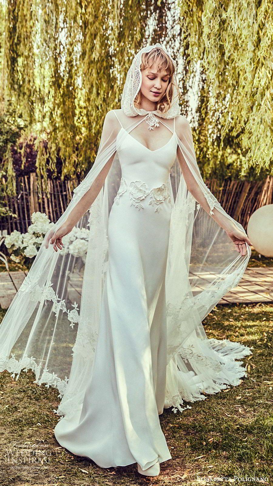 Ep Elisabetta Polignano 2019 Couture Wedding Dresses Wedding Inspirasi Wedding Dress Couture Couture Wedding Cape Wedding Dress