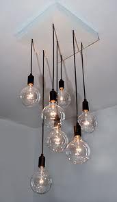 Glodlampa I Taket Sok Pa Google Iluminacion Con Led Bombillas Colgantes Decoracion Barata Del Hogar