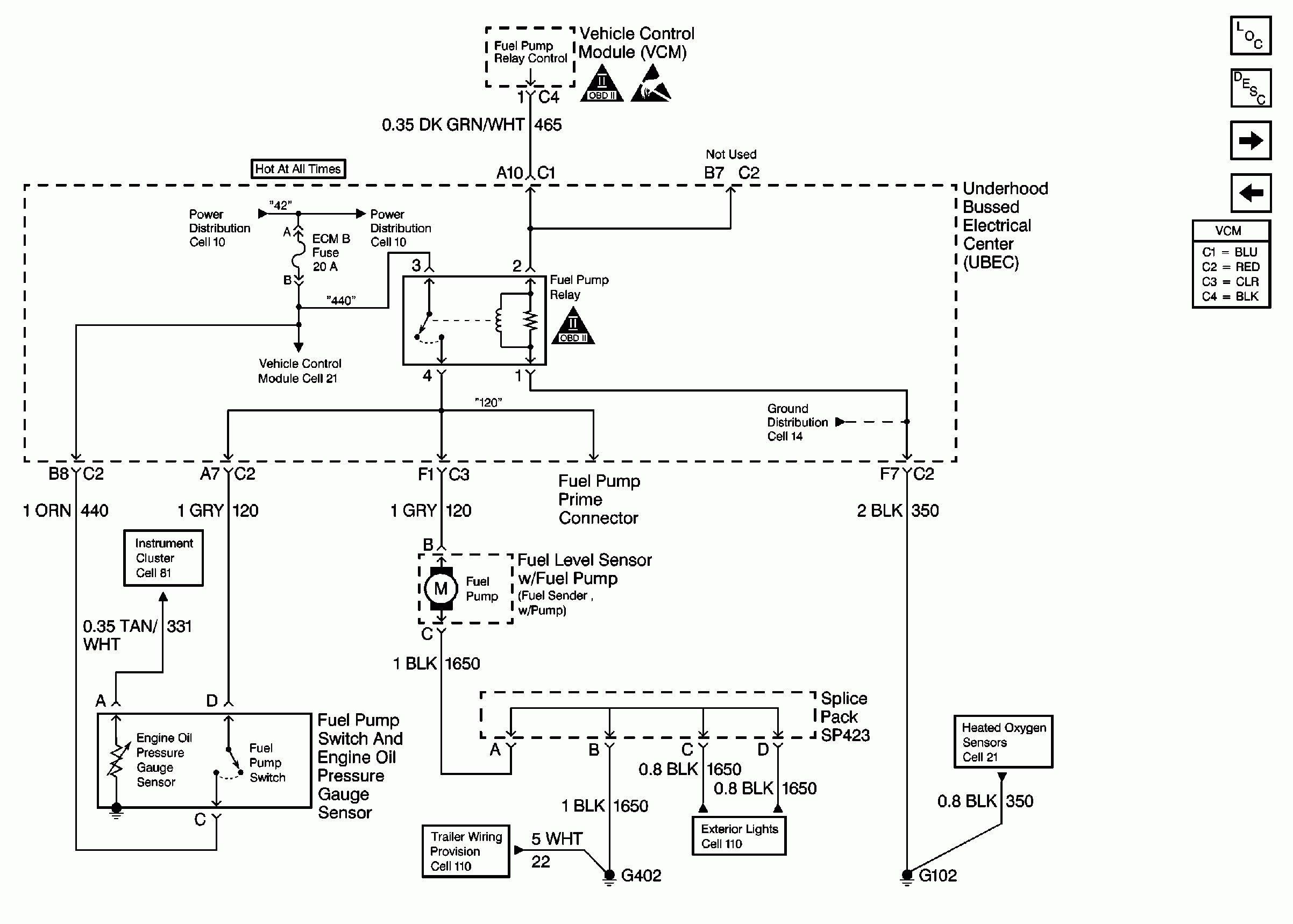 1999 Chevy Alternator Wiring Diagram from i.pinimg.com