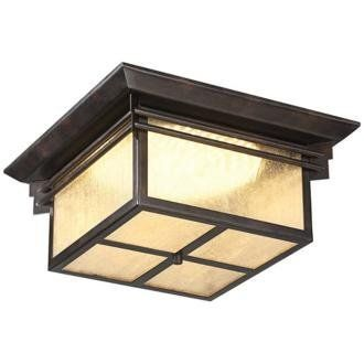 Hickory Point 15 Wide Led Outdoor Ceiling Light By Unknown Http Www Amazon Com Dp B00dj5h0k6 Ref Cm Sw R Pi Dp 6bj Rb0 Ceiling Lights Outdoor Ceiling Lights