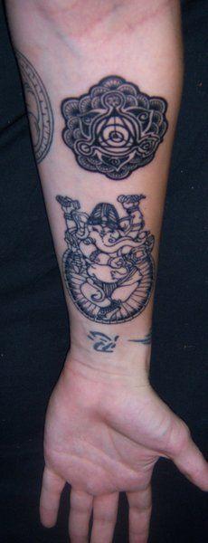 Brandon Boyd Designed Tattoos Brandon Boyd Tattoo