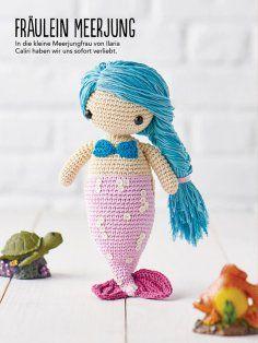 Simply Häkeln Heft 042015 Crochet Magazins