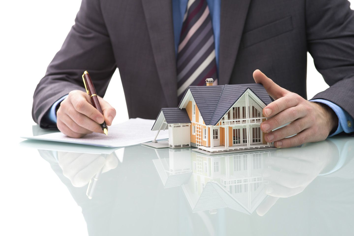 Real Estate Related Services in 2020 Real estate crm