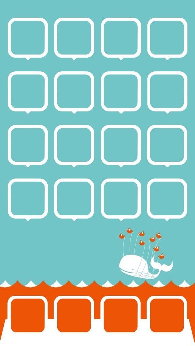 Iphone 5 Icons Skins Wallpaper Iphone Wallpaper Iphone Backrounds Ipod Backgrounds Disney iphone app skins wallpaper