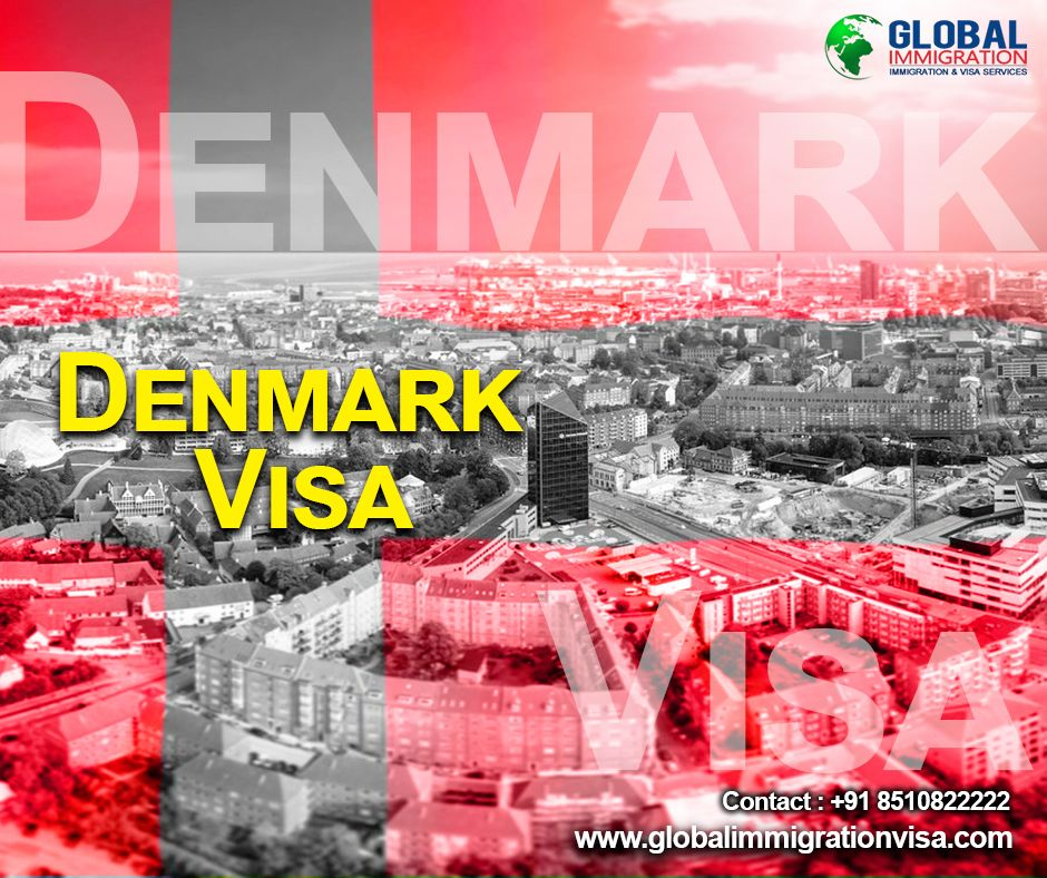 Depending on the purpose of your travel to Denmark