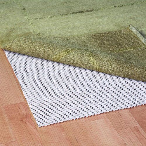 Gripit Extra Cushioned Nonslip Rug Pad For Rugs On Hard Surface Floors 12 By 18feet You Can Find More Details By Visiting Rug Pad Area Rug Pad Types Of Rugs