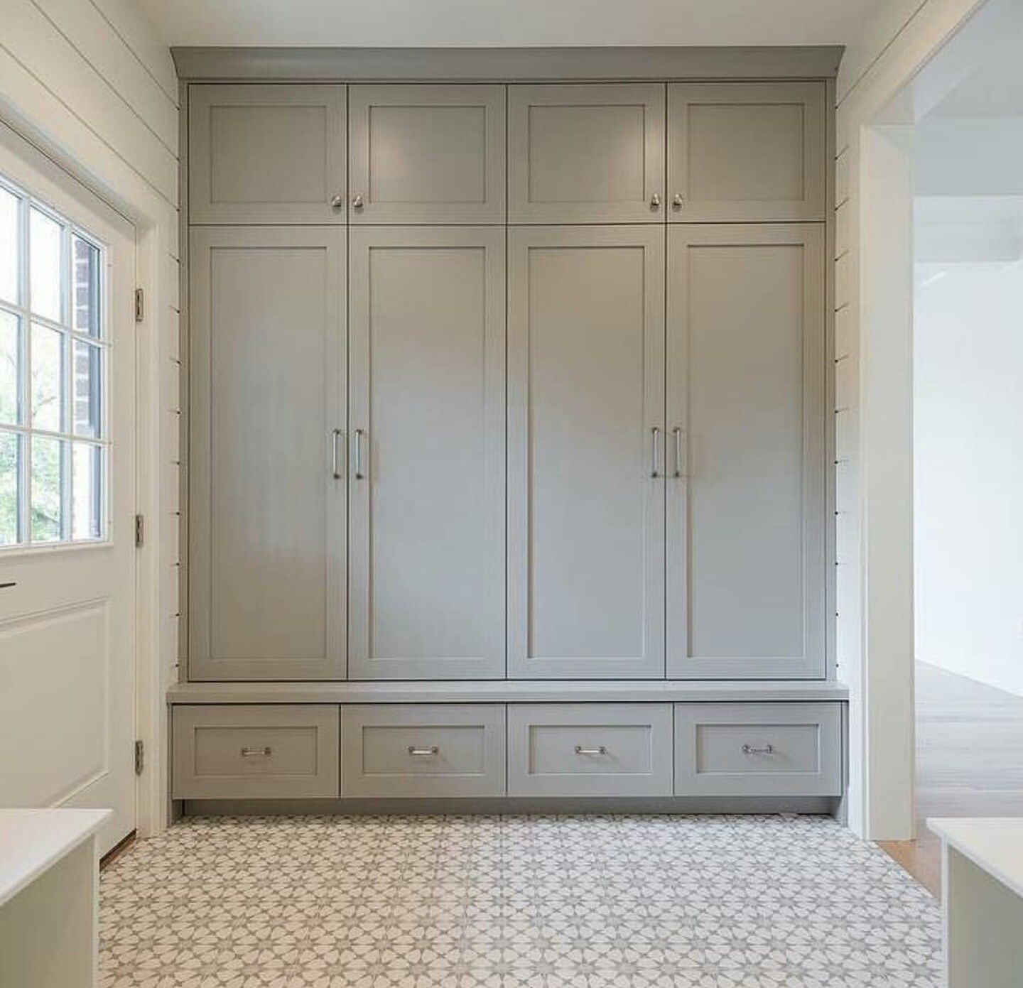 Hall Pin by Brittany Kalmick on Laundry