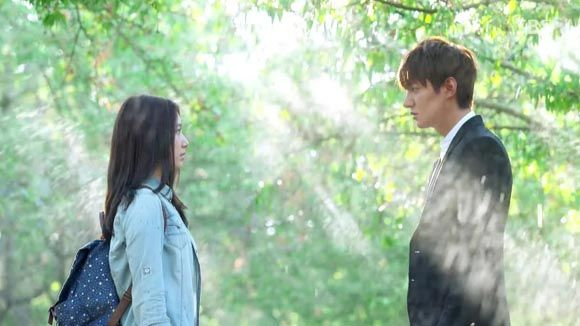 Heirs: Episode 3 » Dramabeans » Deconstructing korean dramas