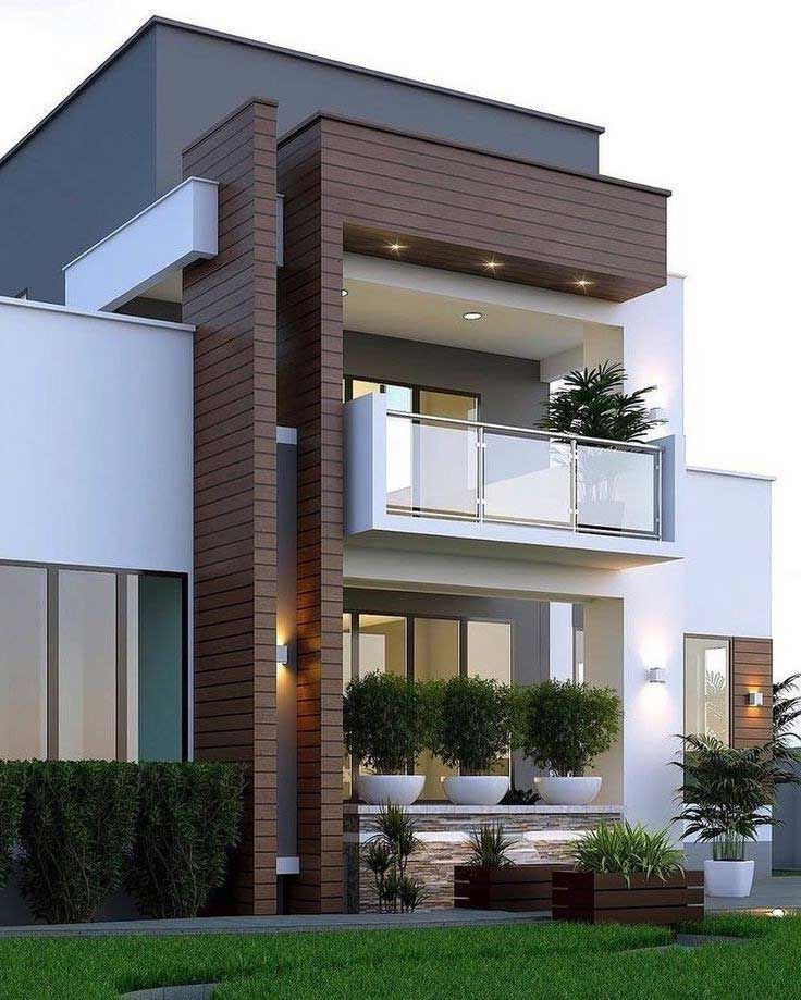 Minimalist Exterior Home Design Ideas: Countless For Home Interior Design. But What About Your