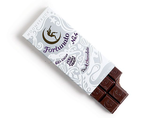 A Rare Bean Chocolate Bar - FineCooking.com