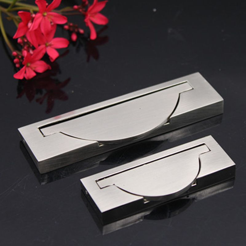 MEGAIRON 1pc High Quality Zinc Alloy 64mm 96mm Door Knob Wardrobe ...