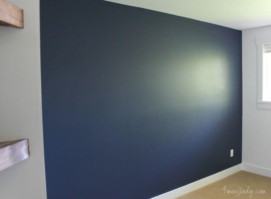 Through My Camera Phone Lens 4 Men 1 Lady Blue Bedroom Paint Blue Bedroom Decor Mens Bedroom Colors