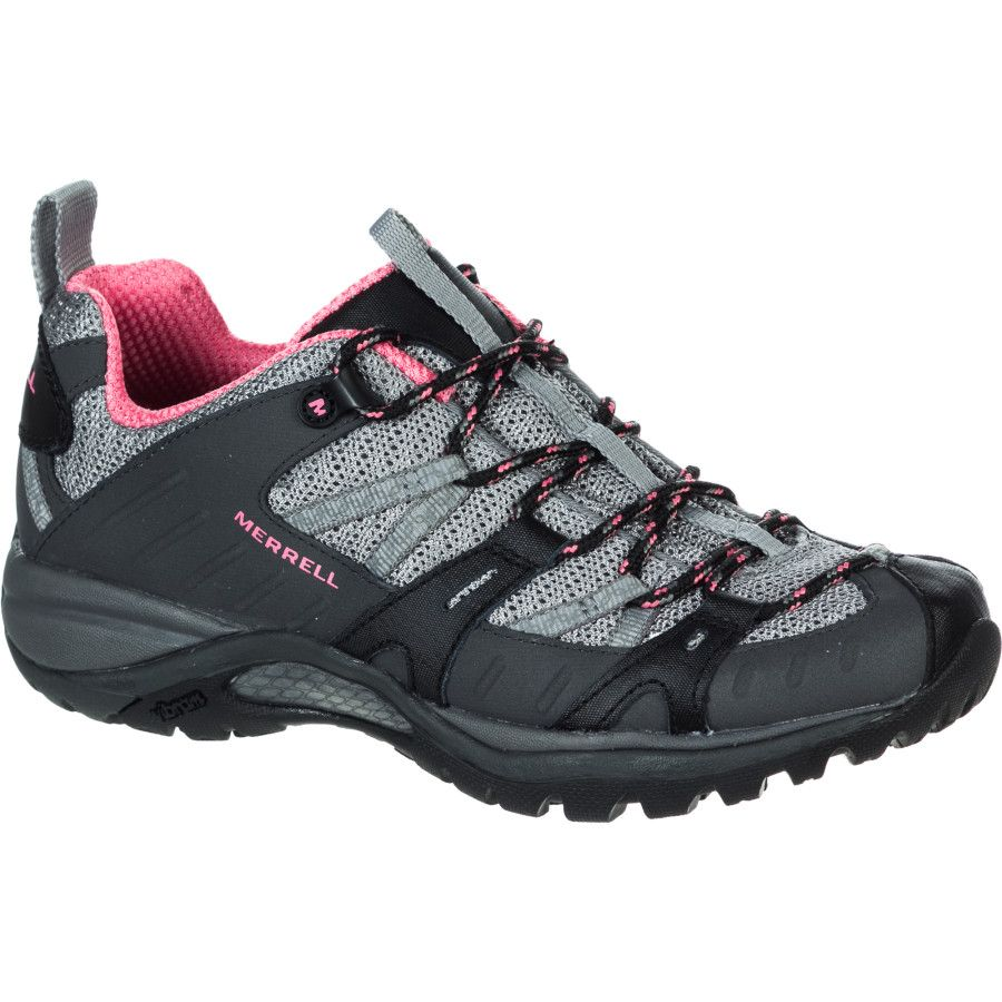 Best Merrell Hiking Shoes for Women  7eeb1842a84