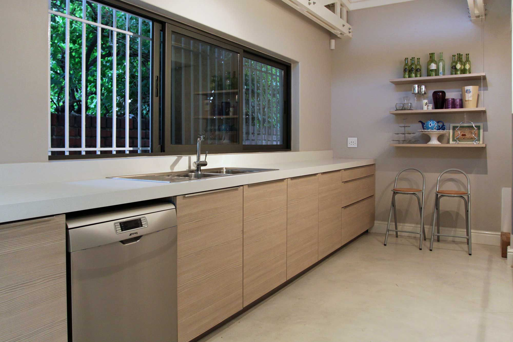 Cedro Repro Cabinetry By Rational Küche