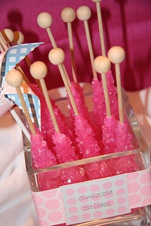 pink rock candy...love how they look :D