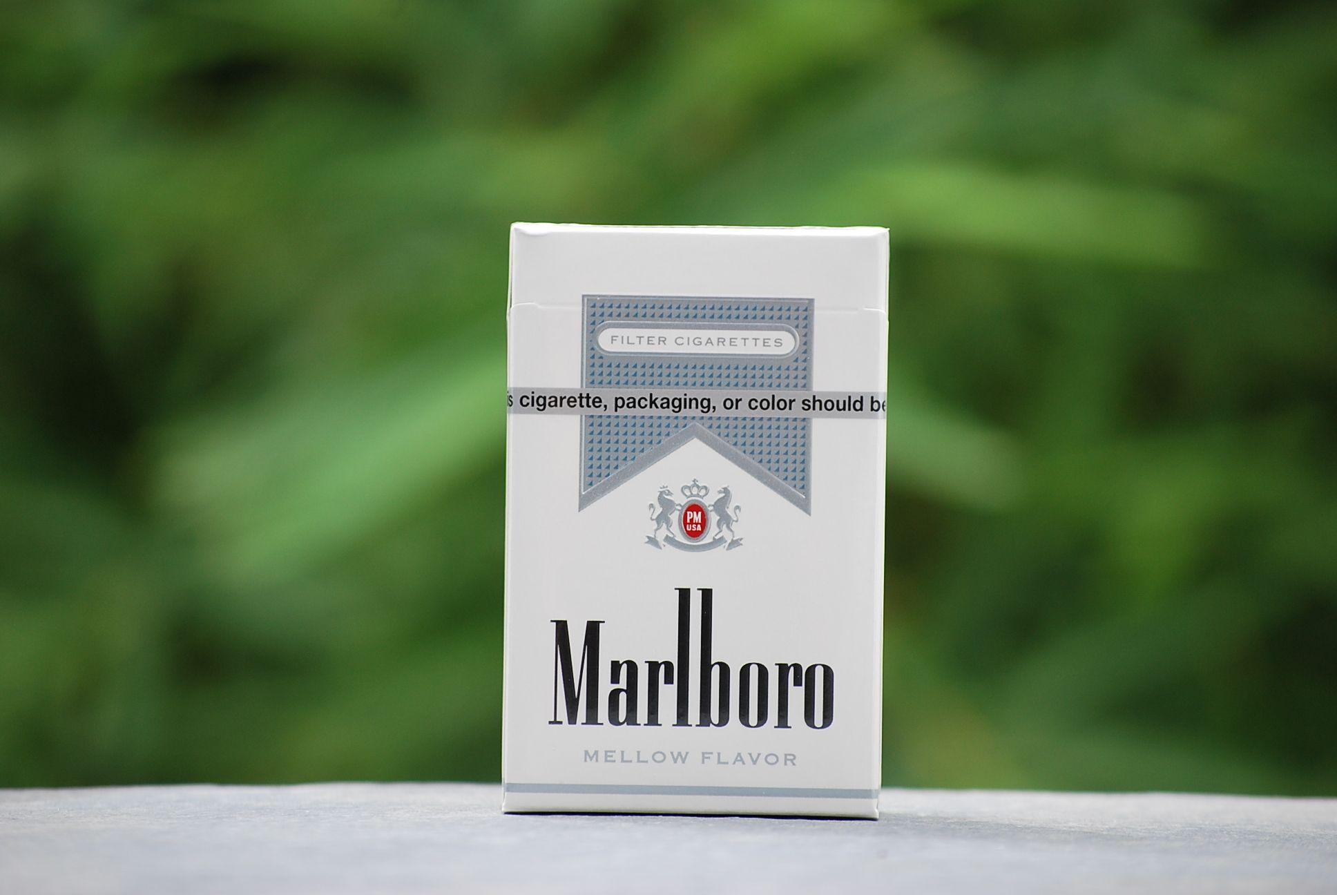 Buy Marlboro cigarette london shop