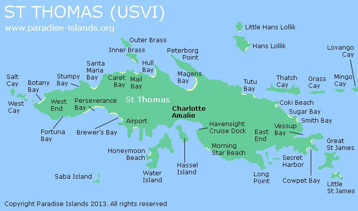the jpg file x 425 pixels st thomas map opens in new window