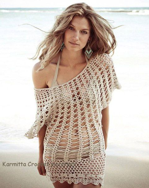 Crochet krmitta setembro 2013 fashion crochet 2017 2015 new women hand crochet beach cover up sexy swimwear bikini beachwear dress lady hollow out swimsuit cover ups beach tunic outings 41101 dt1010fo
