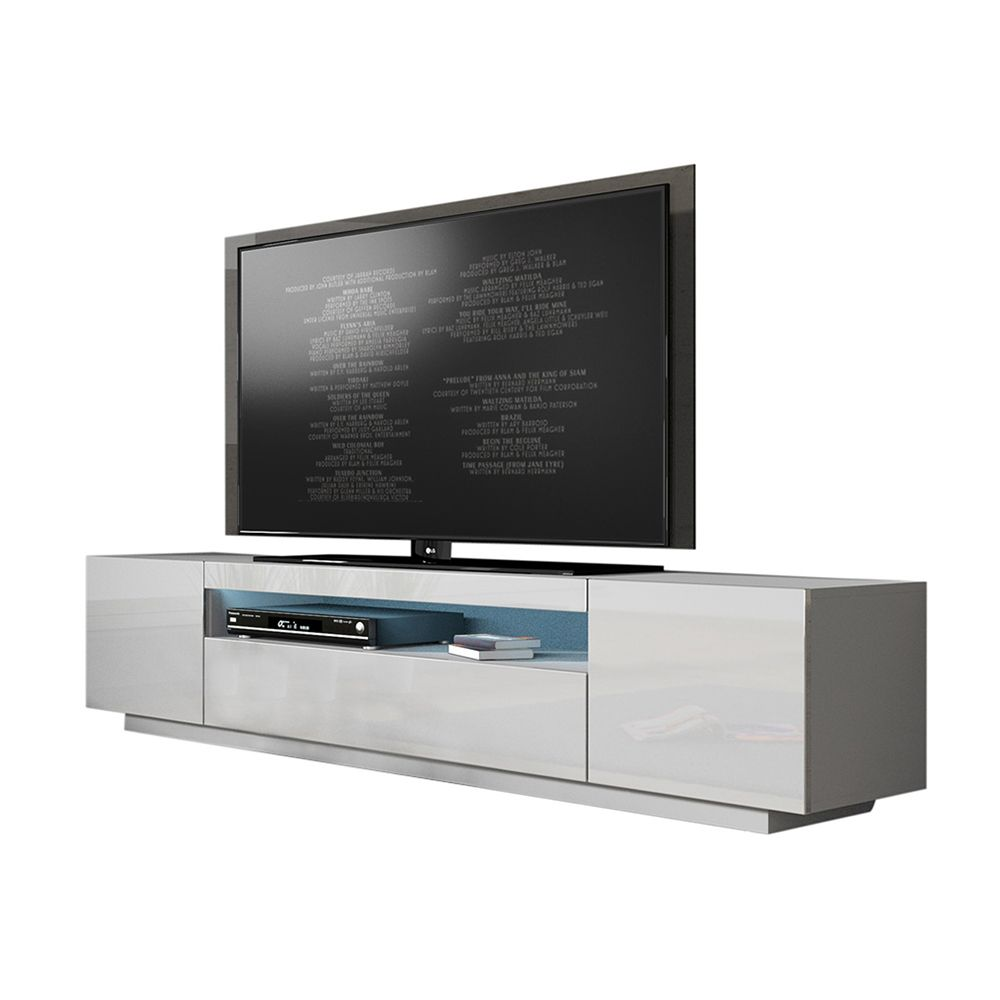 Miami White Tv Stand Miami Meble Furniture Tv Stands Tv Stand High Gloss Flat Screen Tv Stand Tv Stand