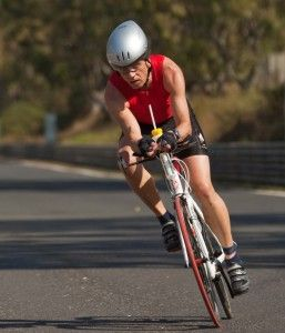 Arnold Wiegand, Ironman GER