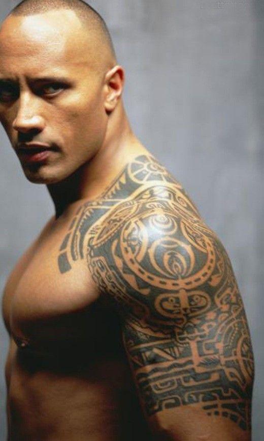 tribal arm tattoo tattoos art ideas pinterest. Black Bedroom Furniture Sets. Home Design Ideas