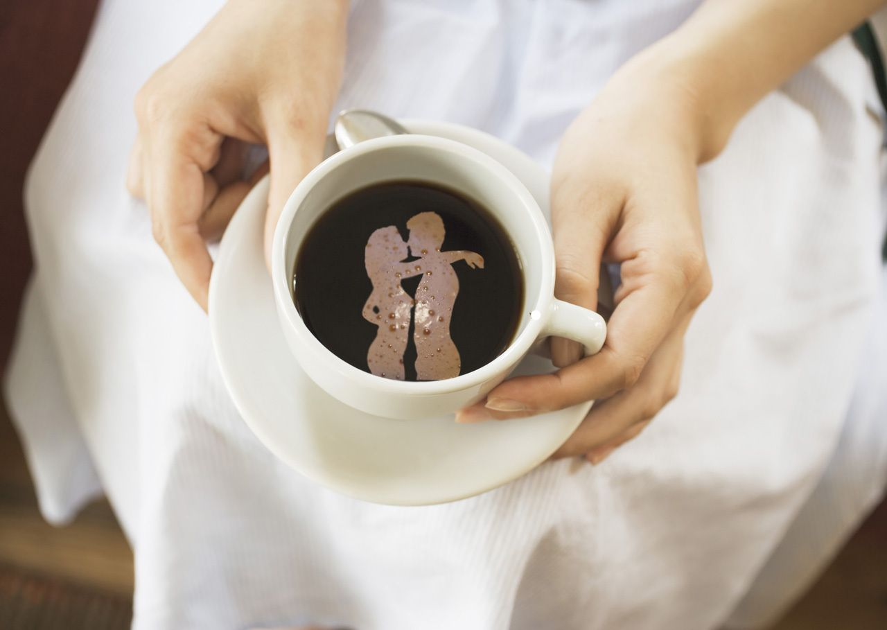 Best Places To Mingle While Single Coffee Love Coffee In Bed Coffee Brewing