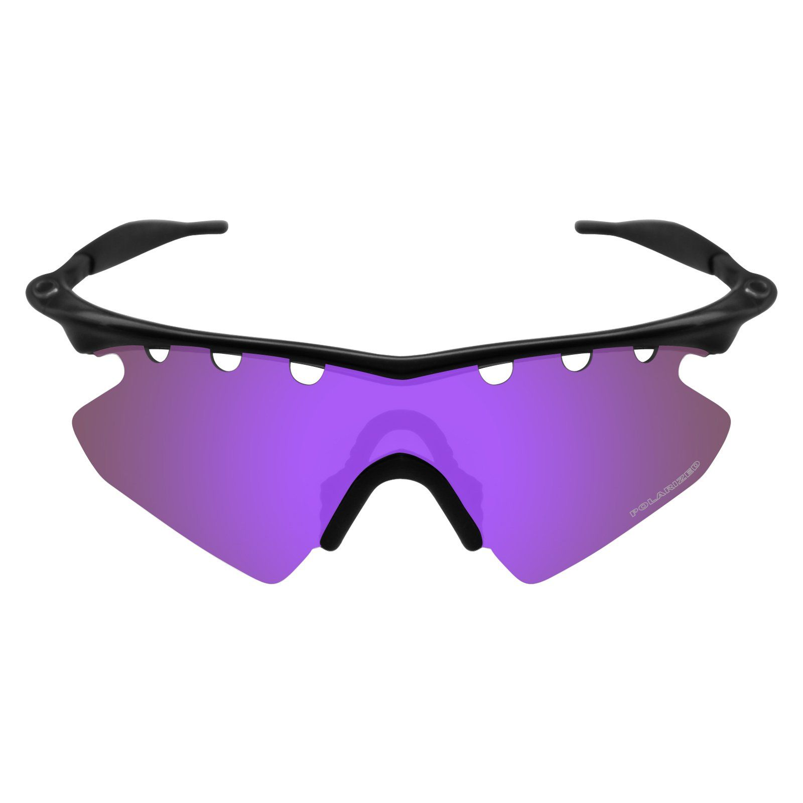 Mryok Polarized Replacement Lenses for Oakley M Frame Heater Vented ...