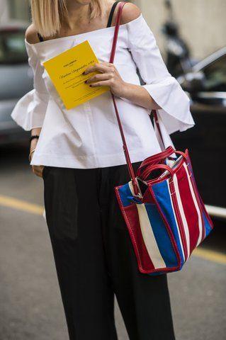 Balenciaga Bazar Shopper Tote Bag  b59344e54f6c6