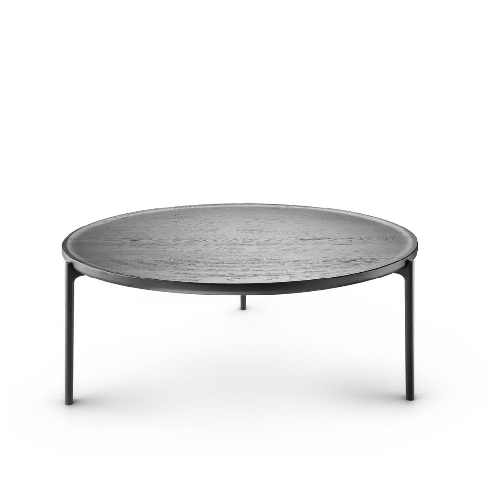 Savoye Couchtisch Rund Von Eva Solo Connox Couchtisch Rund Couchtisch Tisch