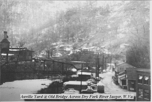 Iaeger West Virginia West Virginia History Virginia Hill West Va