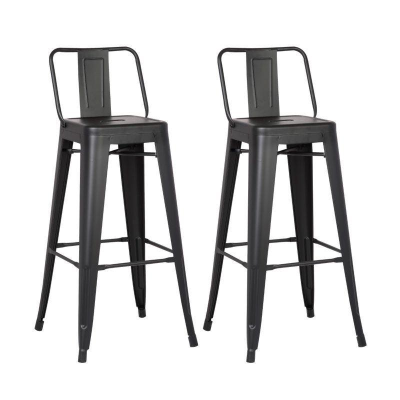 Derbyshire 24 Bar Stool Reviews Allmodern Bar Stools