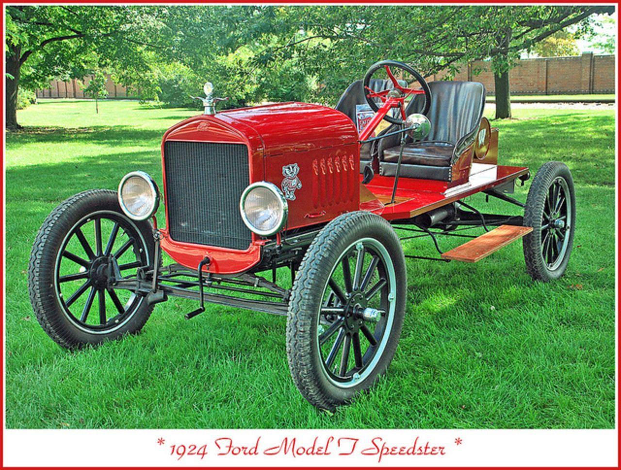 1924 Ford Model T Speedster Flickr Photo Sharing Ford