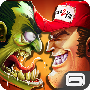 Zombiewood Zombies in L.A! v1.5.3 MOD Apk + OBB Data