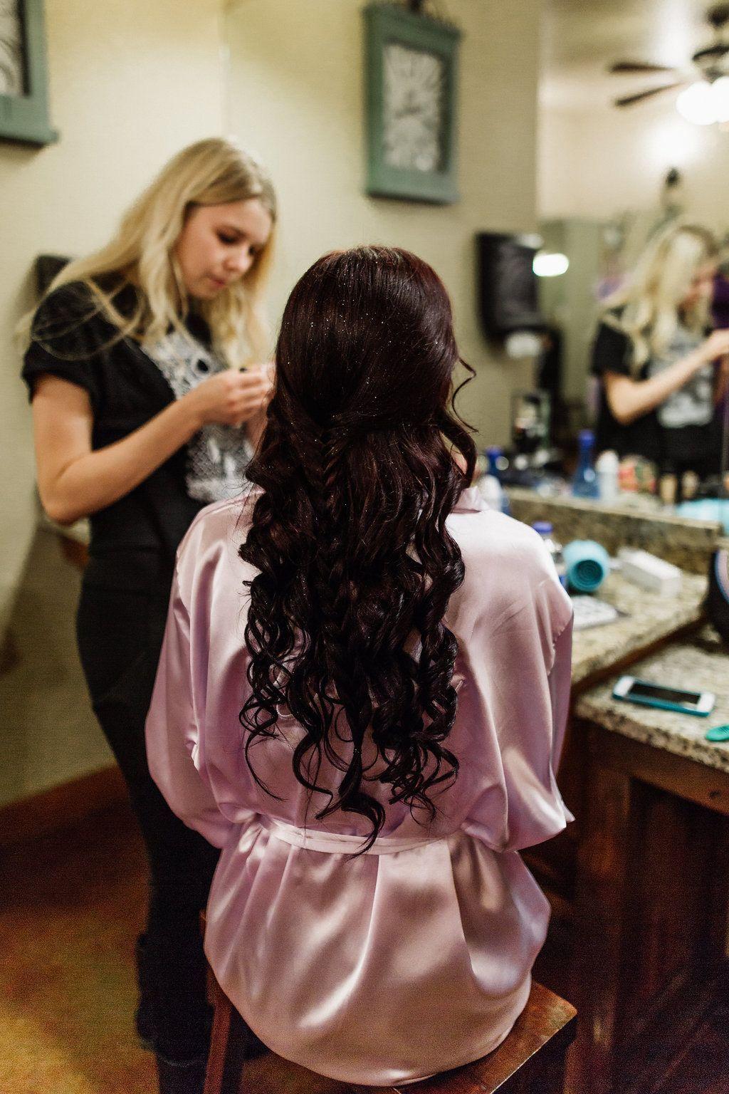 Wedding hair ideas for long hair half up wedding hair idea half