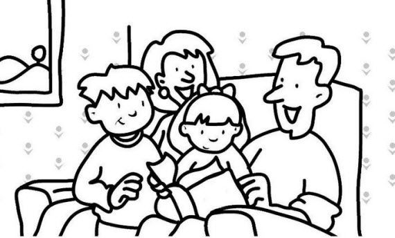 Familia unida, permance unida. | Familia | Pinterest | Familias ...