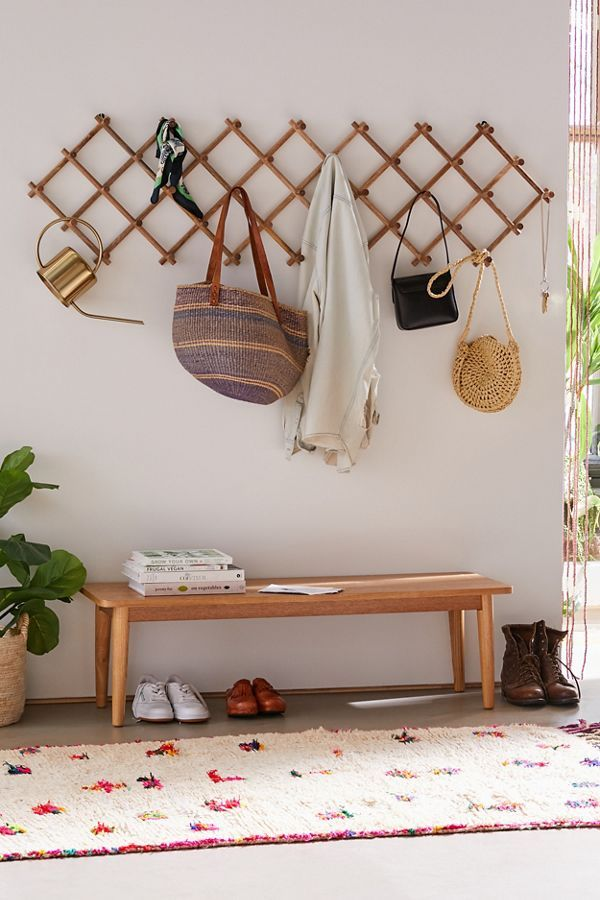 Kamal Folding MultiHook is part of Apartment furniture - Shop Kamal Folding MultiHook at Urban Outfitters today  Discover more selections just like this online or instore   Shop your favorite brands and sign up for UO Rewards to receive 10% off your next purchase!