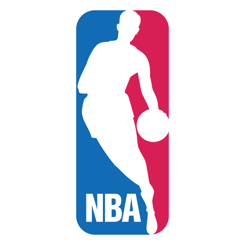 NBA Logo PNG Transparent Background - Famous Logos