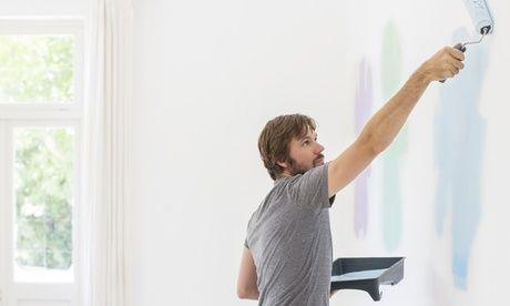 Camlar Kolay Nasıl Silinir? - Lessiver Un Mur Avant De Peindre