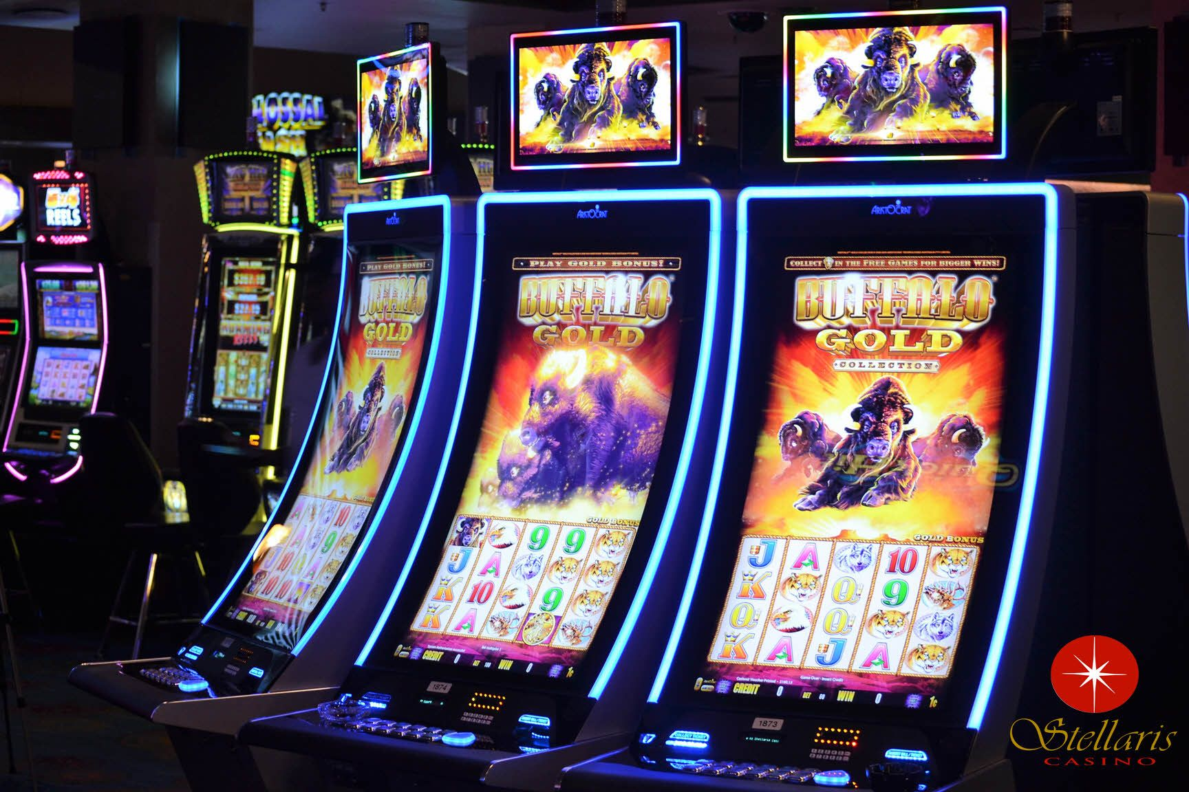 Pin On Stellaris Casino