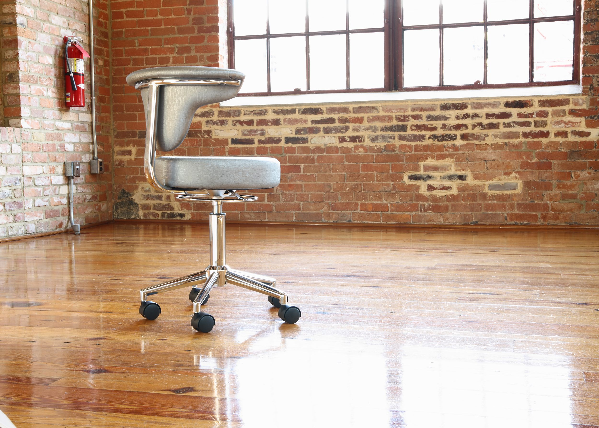 Not all office chairs are created equal